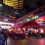 Nana Plaza – Bangkok