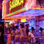 Sahara Go-Go Bar Bangkok Soi Cowboy
