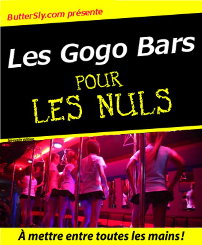Gogo bar Bangkok