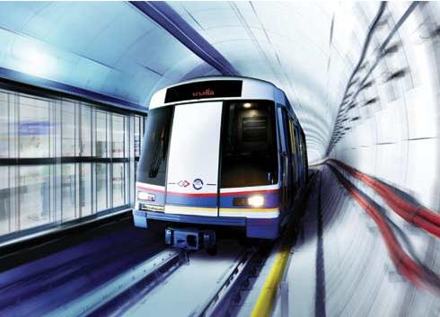 plan du métro bangkok