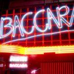 Baccara Gogo Bar – Soi Cowboy, Bangkok