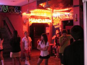Mandarin Bangkok Gogo Bar Nana Plaza