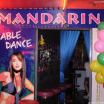 Mandarin Table Dance Gogo Bar – Nana Plaza, Bangkok