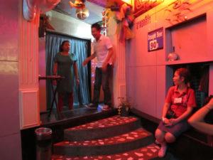 Erotica Gogo Bar