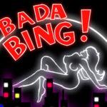 Bada Bing Gogo Bar – Patpong, Bangkok