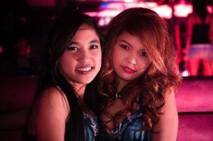 Gogo Danseuses Bada Bing Gogo Bar