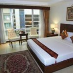 hotel guest friendly bangkok