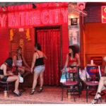 Prostituées Pattaya
