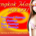 Bangkok Massage For You : Oil Massage Parlor à Bangkok
