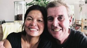 mariage avec une thailandaise