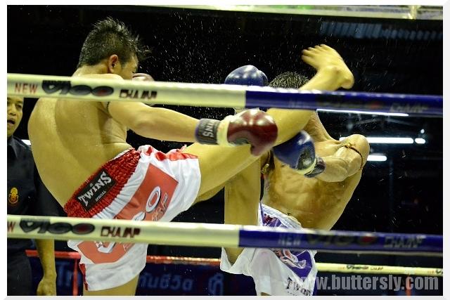 bangkok partie de jambes en l'air